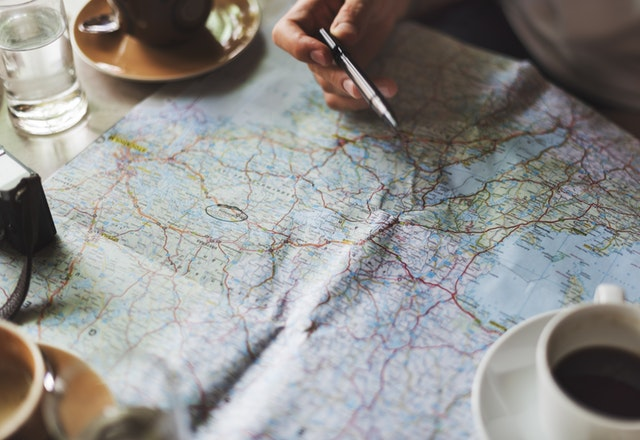 A customer education strategy is a roadmap